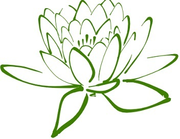 Solar Nails Flower